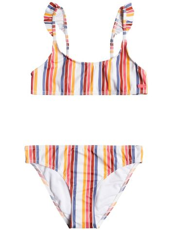 Roxy Lovely Senorita Bralette Bikini Set