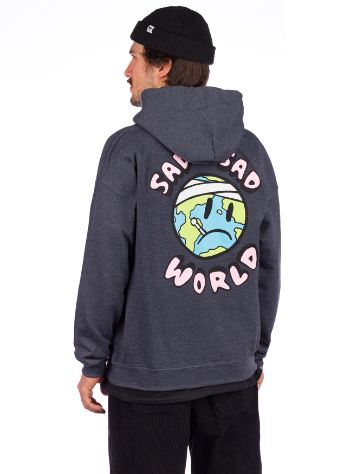 A.Lab Sad World Hoodie