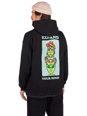 A.Lab Mind Expanded Hoodie