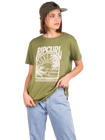 Rip Curl North Shore Standard T-Shirt