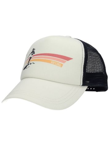 Rip Curl Golden State Trucker Keps
