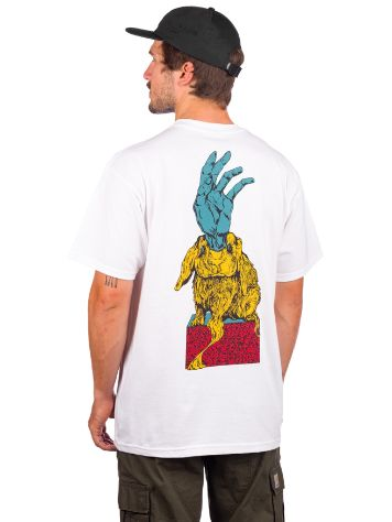 Welcome Magic Bunny Premium T-Shirt