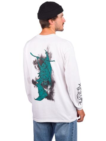 Welcome Infinitely Batty Long Sleeve T-Shirt