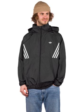 adidas Skateboarding PB Workshop WB Jacke