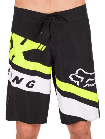 "Fox Wrapped 21"" Boardshorts"