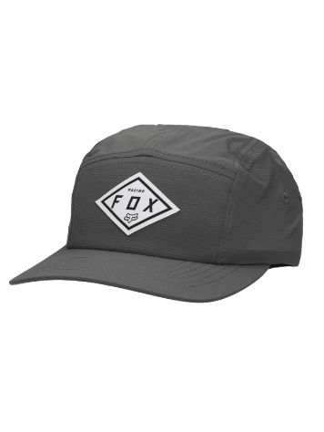 Fox Badge 5 Panel Cap