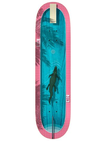 "Real Zion Dive In 8.5"" Skateboard Deck"