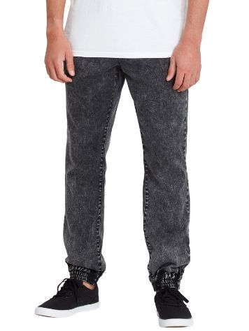 Volcom Denim Jogging Pantalon