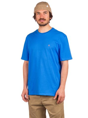 Volcom Stone Blanks Basic T-Shirt