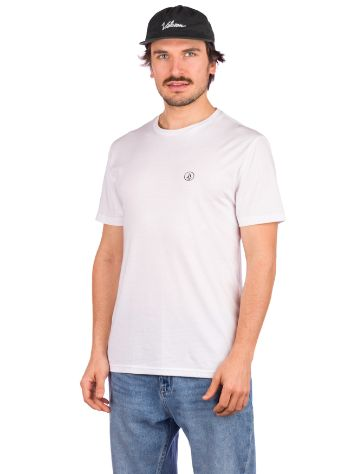 Volcom Circle Blanks Heather T-Shirt