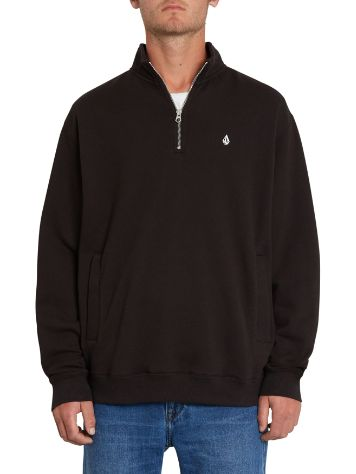 Volcom Serum Quarter Zip Sweater