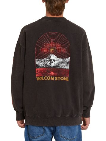 Volcom Harcid Wash Crew Sweater