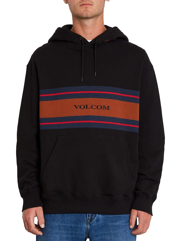 Volcom Zero Division Hoodie noir