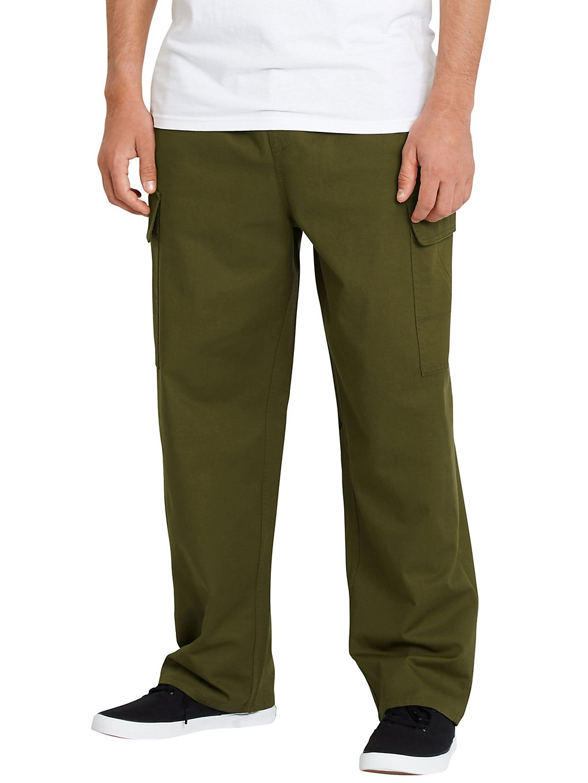 Volcom Loose Trucks EW Pants vert