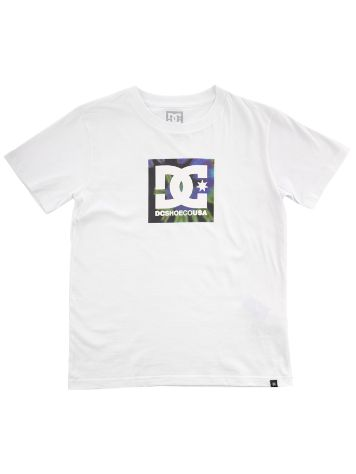 DC Square Star Fill T-Shirt