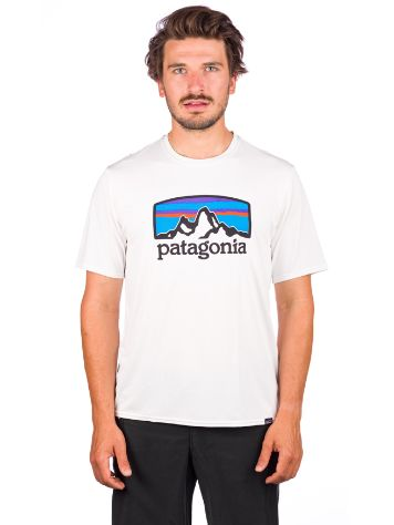 Patagonia Cap Cool Daily Graphic Licra