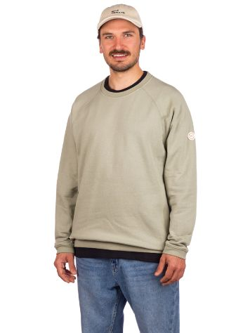 Globe Traveller Crew Sweater