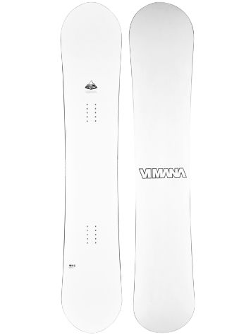 Vimana Continental Directional V2 163W 2021 Snowboard