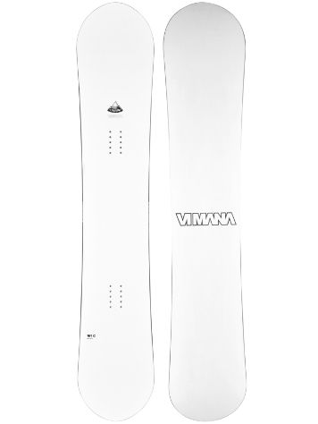 Vimana Continental Directional V2 161 2021 Snowboard