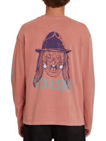 Volcom Remote Chronicles Longsleeve
