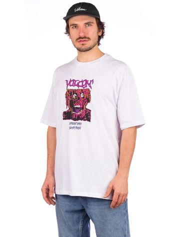 Volcom Extraneous Lifeforms T-Shirt