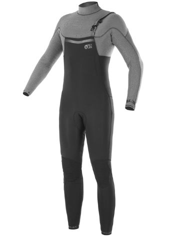 Picture Equation 3/2 Flex Skin Front Zip Wetsuit
