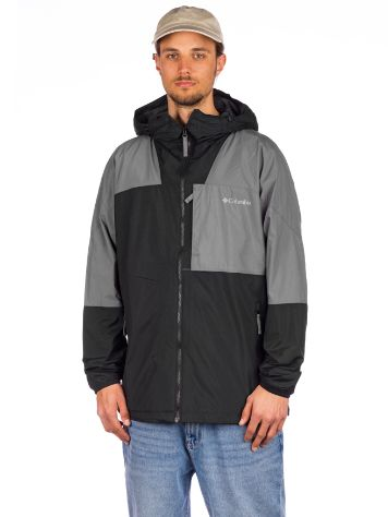 Columbia Wallowa Park Jacke