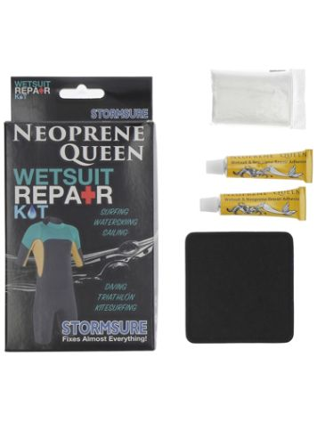 Stormsure Neoprene Queen Wetsuit Repair Kit 2x5g