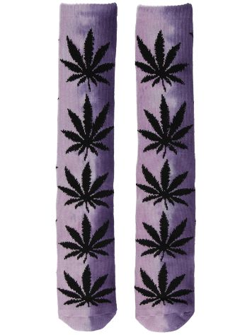 HUF Tiedye Plantlife Chaussettes