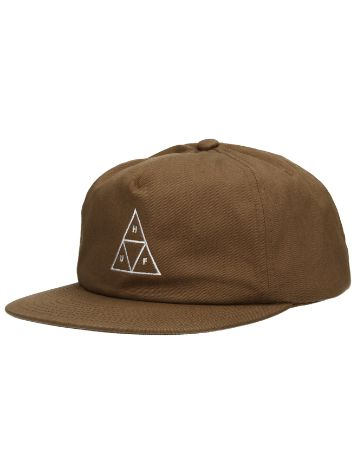 HUF Ess. Unstructured TT Snapback Casquette
