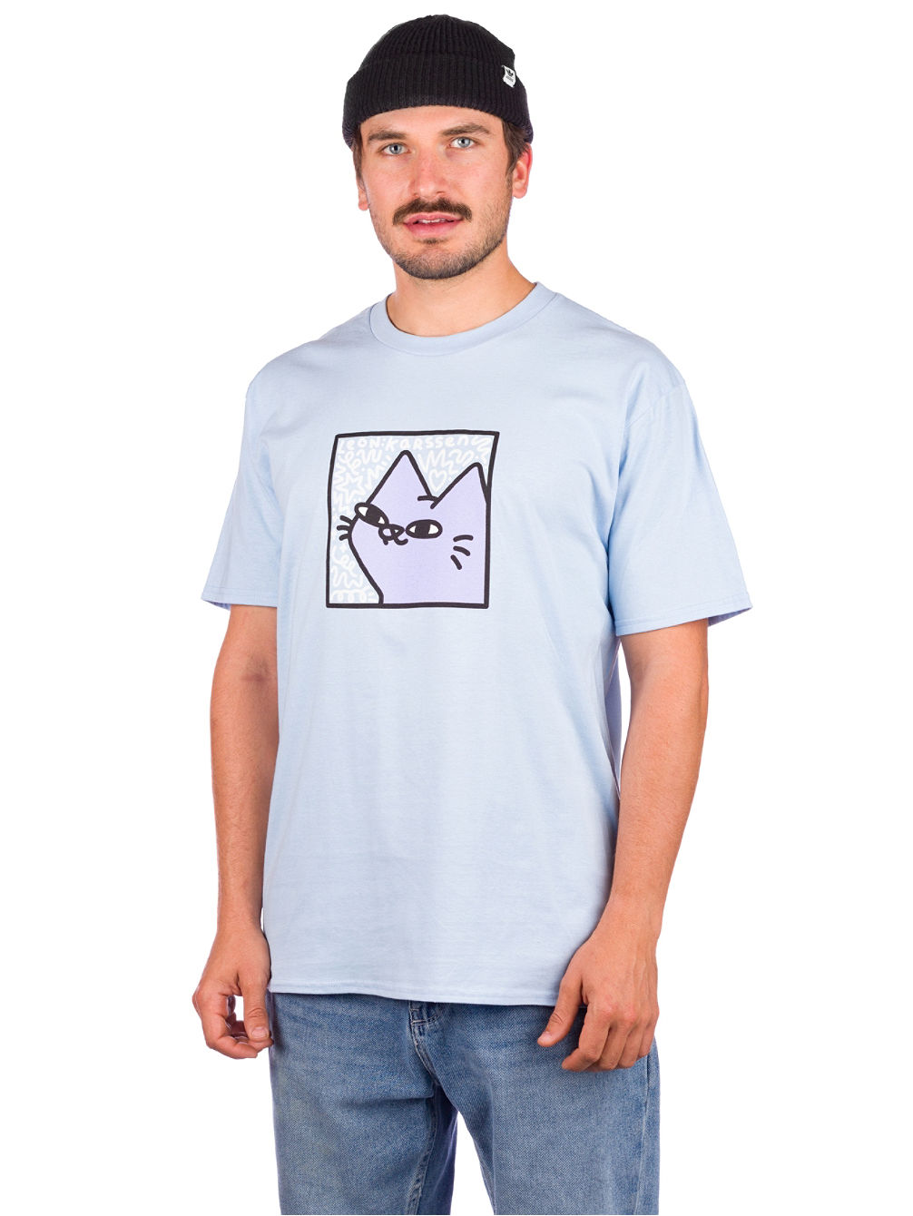 Tobba Scribble T-Shirt
