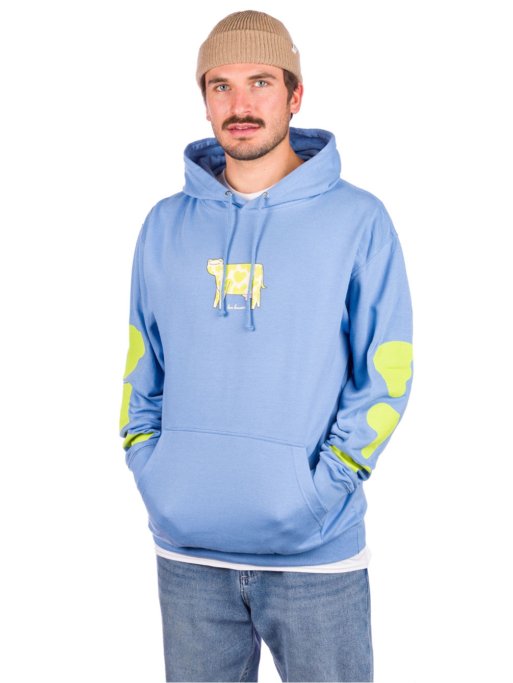 Frowg Hoodie