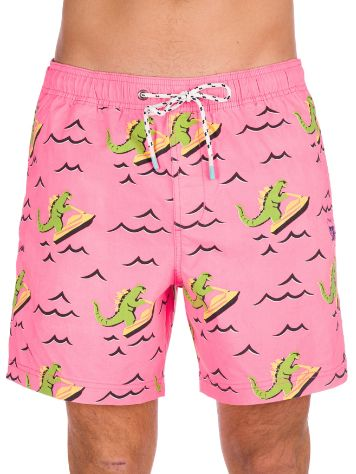 Party Pants Dino Ripper Boardshorts