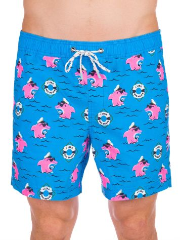 Party Pants I Like Big Boats Boardshorts