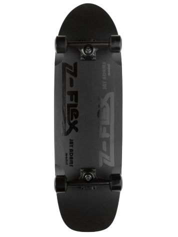 "Z-Flex Shadow Lurker Pool 33"" Skate Completo"