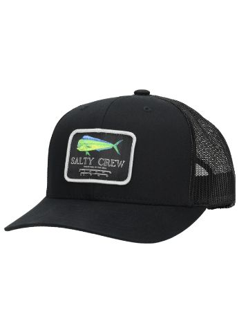 Salty Crew Mahi Mount Retro Trucker Lippis