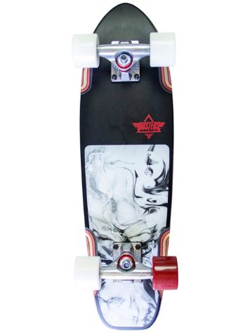 "Dusters Bird Lava 25"" Complete"