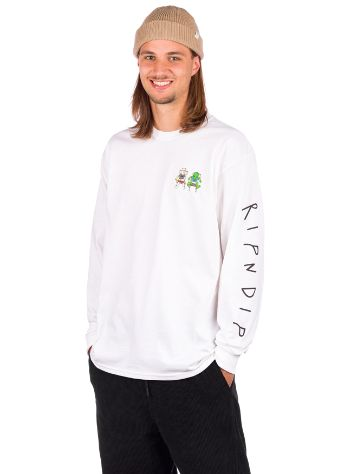 RIPNDIP Butts Up Longsleeve