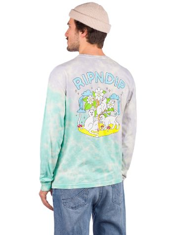 RIPNDIP Magical Place Longsleeve