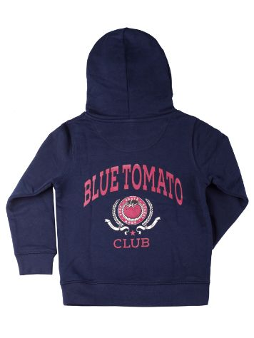 Blue Tomato Club Sweat à Capuche