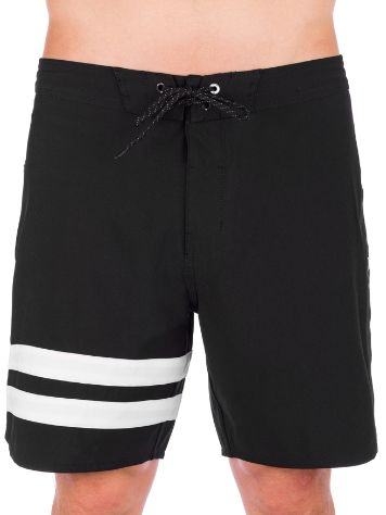 "Hurley Phantom+ Block Party 2.0 Solid 18"" Boardshorts"