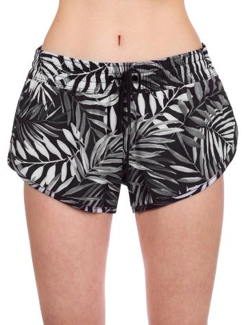 "Hurley Phantom Party Palm Beachrider 3"" Boardshorts"