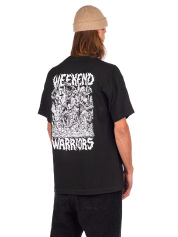 Lurking Class Weekend Warriors x Matt Stikker T-Shirt