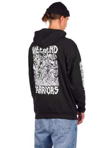Lurking Class Weekend Warriors x Matt Stikker Hoodie
