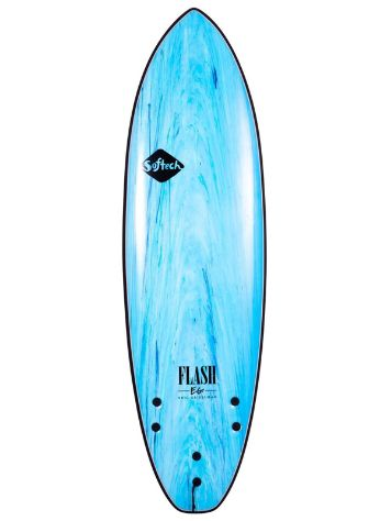 Softech Flash Eric Geiselman FCS II 5'0 Surffilauta