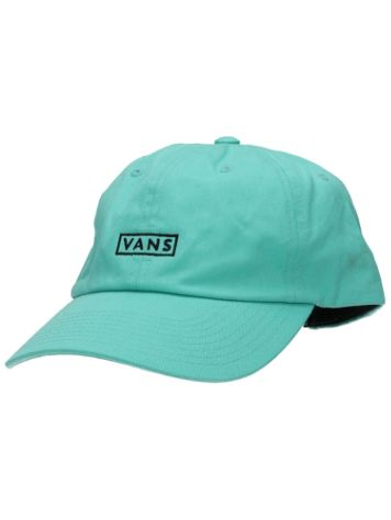 Vans Curved Bill Jockey Lippis