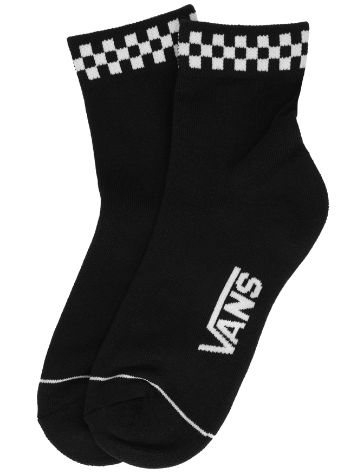 Vans Peek-A-Check Crew (6.5-10) Socks