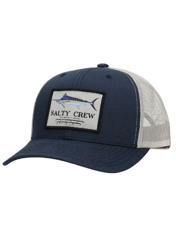 Salty Crew Marlin Mount Retro Trucker Lippis