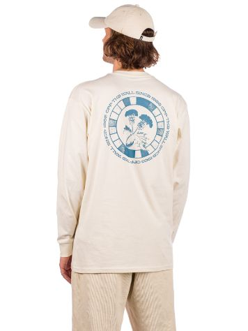 Vans In The Weeds Long Sleeve T-Shirt