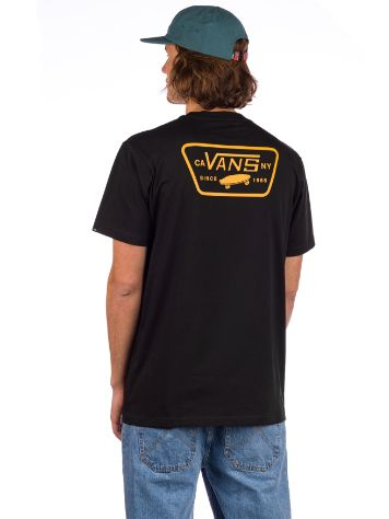 Vans Full Patch Back T-Shirt